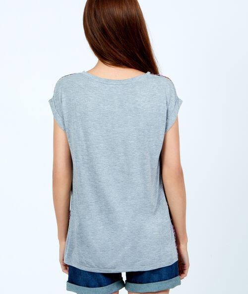 T-Shirt gedruckt