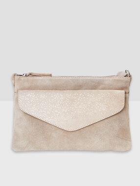 Bag beige.