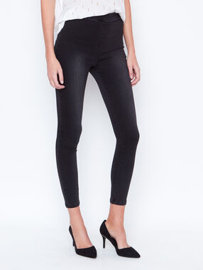 Legging black.