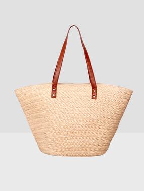 Bag natural.