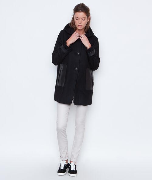 3/4 coat