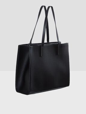 Bag schwarz.