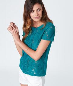 Product  Femme  Prêt-à-porter  >  VÊTEMENTS  >  Tops & T-Shirts  >  Manches Courtes  Frais de port offerts des 60EUR Mise à jour 07/14/17