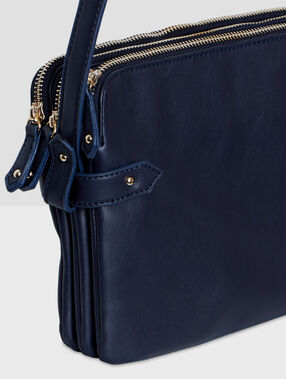 Small size bag navy.