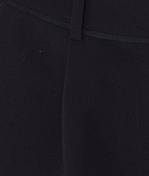 Shorts à pinces