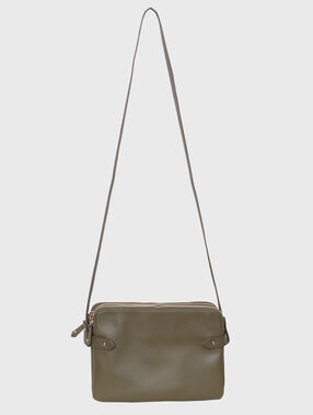 Small size bag khaki.