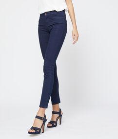 Slim jean blue.