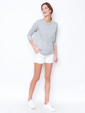 Short white.