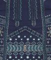 Jupe bandeau à perles