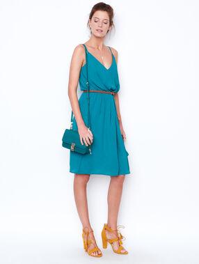 Kleid smaragd.