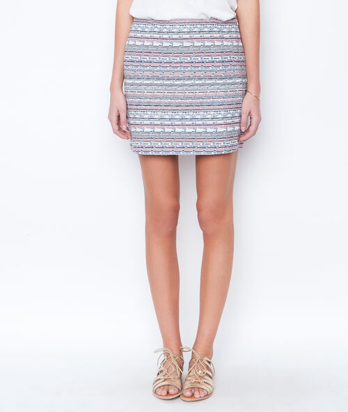 Tube skirt