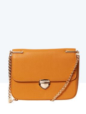 Bag yellow.