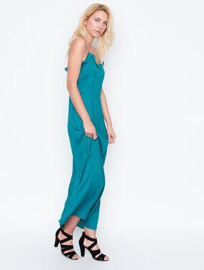 Kleid emerald.