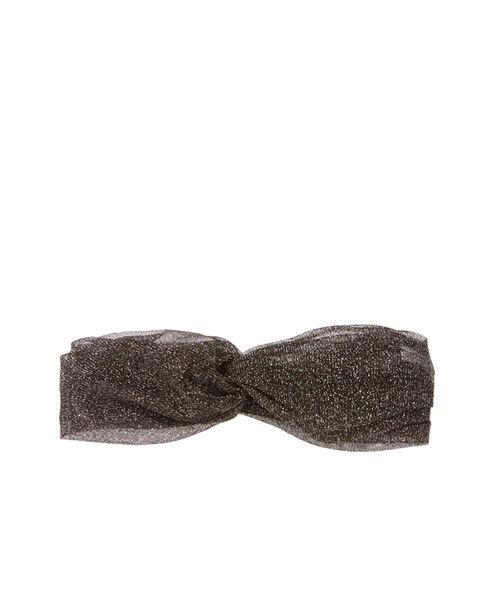 Headband lurex