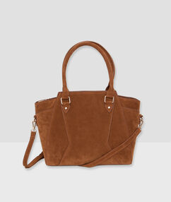 Bag brown.