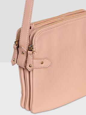 Tasche rosa.