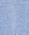Top manches courtes en coton noué