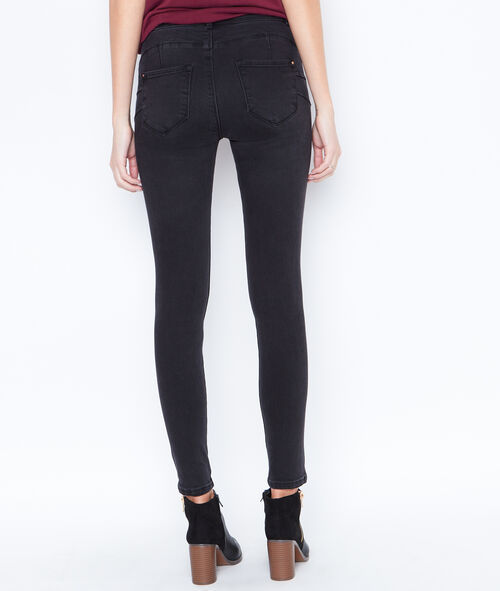 Slim push up jeans