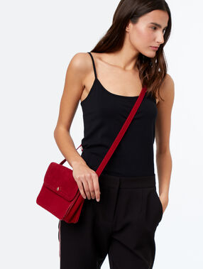 Small size bag red.