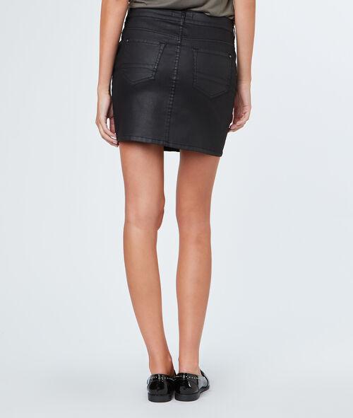 5 pocket skirt
