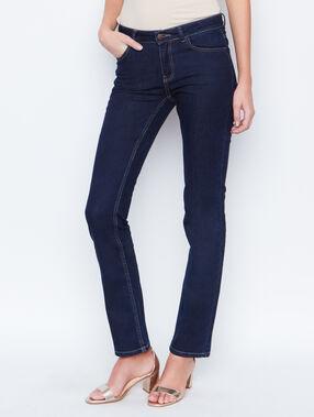 Jeans brut.