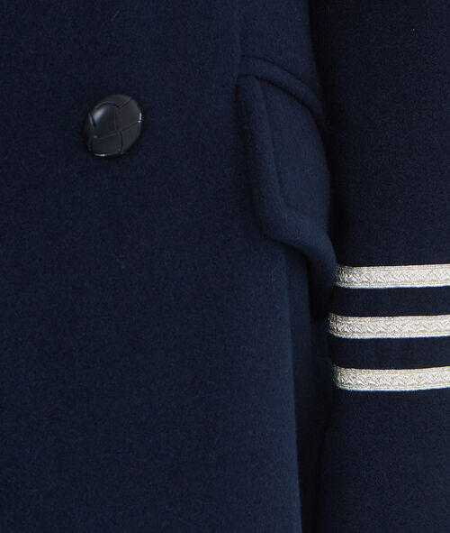MANTEAU OFFICIER