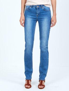 Straight jeans medium.