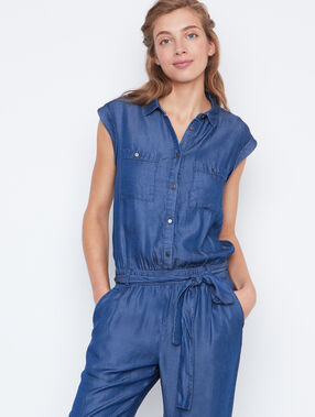 Jumpsuit denim.