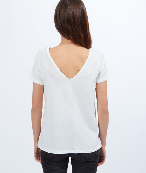 Baumwolle T-shirt