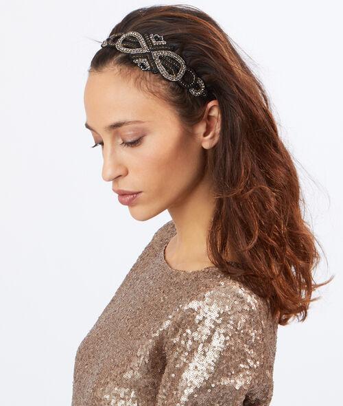 Headband bijoux