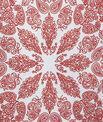 T-shirt en coton imprimé foulard
