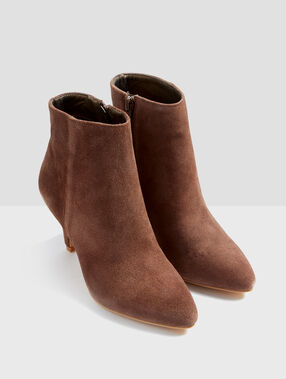 Stiefeletten brown.