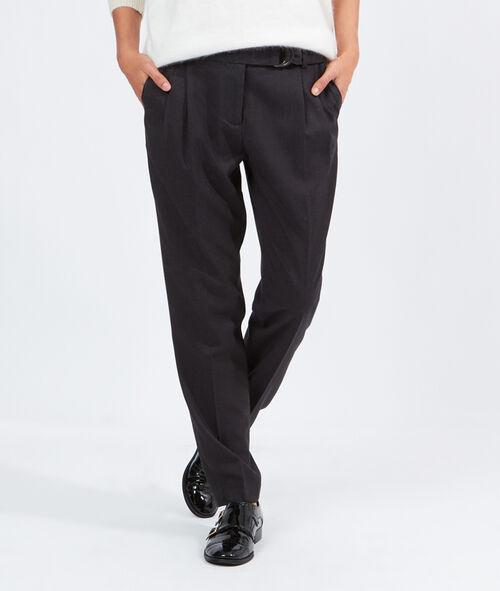 Pantalon boyish