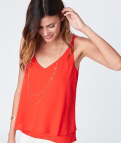 Product  Femme  Prêt-à-porter  >  VÊTEMENTS  >  Tops & T-Shirts  >  Sans Manches  Frais de port offerts des 60EUR Mise à jour 07/13/17