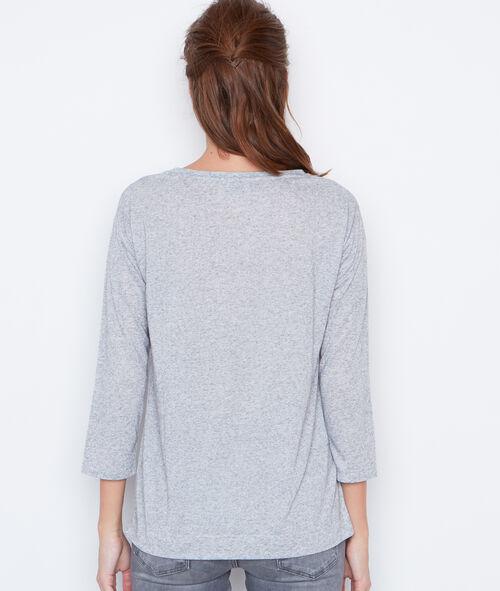 Long sleeves top