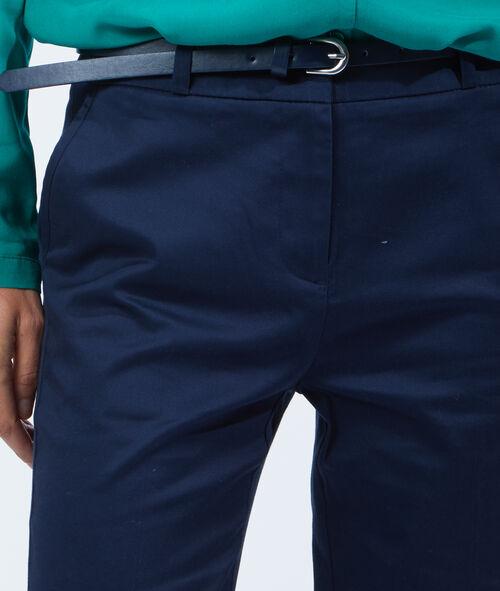 Large suit pants