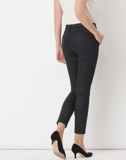 Oliver coated black jeans (4) - 1-2-3