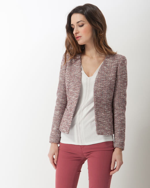 Albane red jacket (2) - 1-2-3