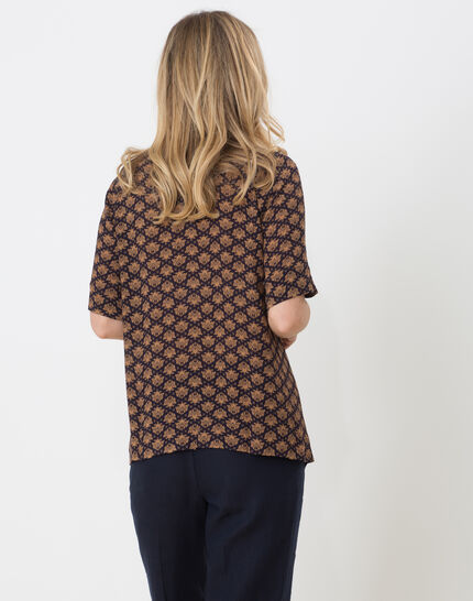 Edison printed blouse (5) - 1-2-3