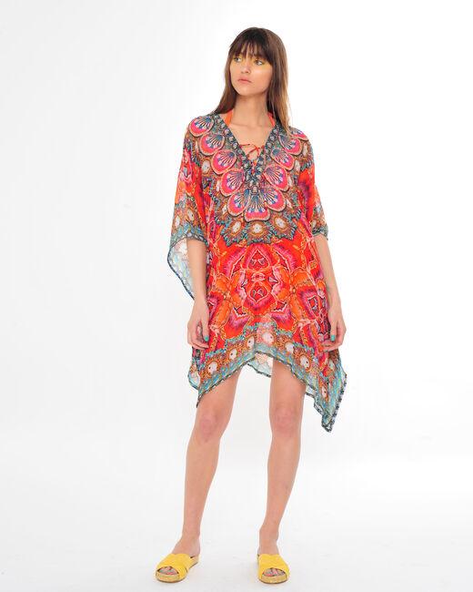 Savali printed tunic (1) - 1-2-3