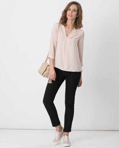 Elea powder pink shirt (1) - 1-2-3
