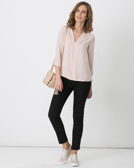 Elea powder pink shirt (2) - 1-2-3