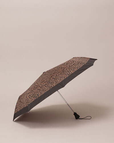 Parapluie imprimé léopard Rain (1) - 1-2-3