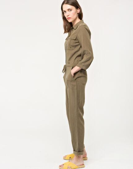 Bali khaki jumpsuit (3) - 1-2-3