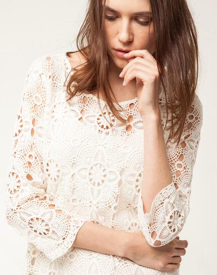 Estelle pale yellow lace blouse (5) - 1-2-3