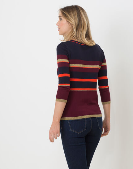 Hélios striped sweater (4) - 1-2-3