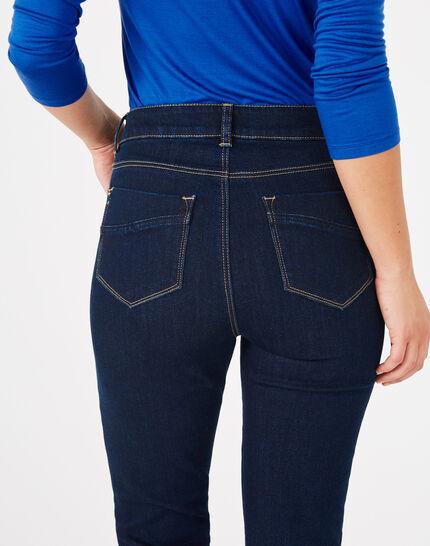 William raw slim-cut jeans (4) - 1-2-3