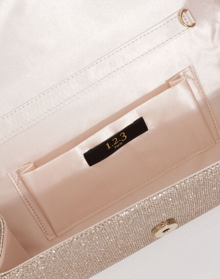 Patty golden clutch bag (6) - 1-2-3