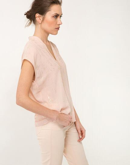 Edolie powder print shirt (3) - 1-2-3