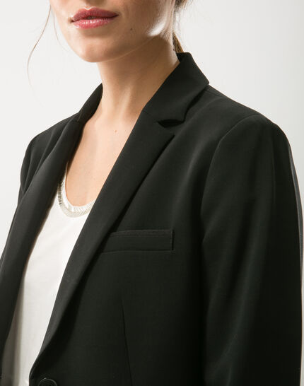 Eve black suit jacket (5) - 1-2-3